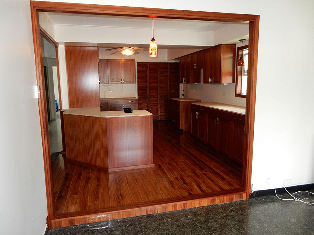 Plywood Hawaii Client Jobs Glen Adachi