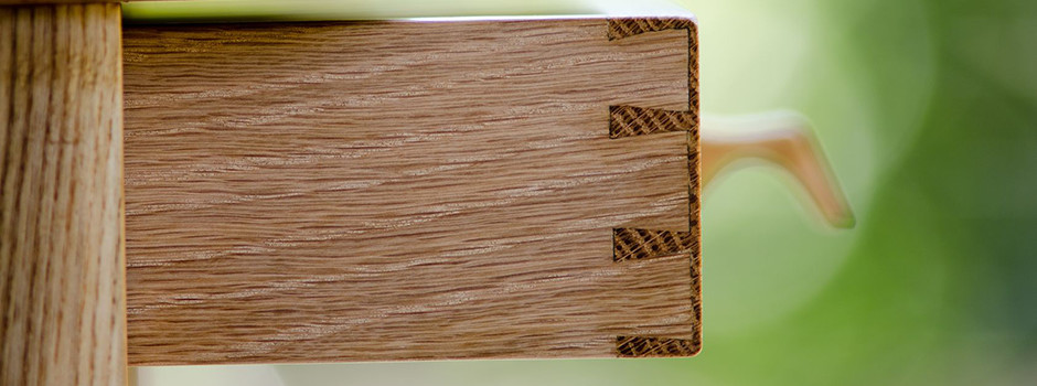 Plywood Hawaii Drawer Sides