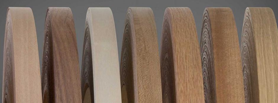 Plywood Hawaii - Products - Edgebanding