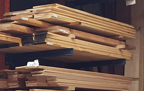 Plywood Hawaii Lumber