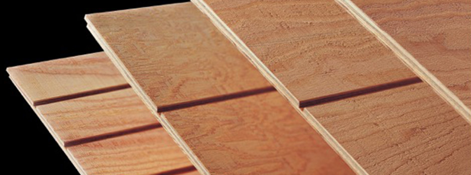 Plywood hawaii products siding